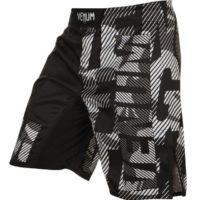 Venum Speed Camo Urban Fight Shorts - Black