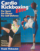 Cardio Kickboxing Elite.