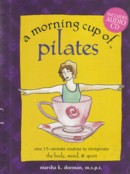 A Morning Cup of Pilates