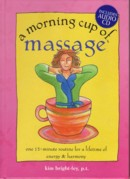 A Morning Cup of Massage