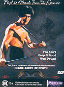 DVD Bruce Lee Fights Back From the Grave DVD