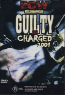 DVD ECW Guilty as Charged