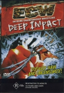 DVD ECW Deep Impact