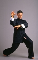 Warrior Kung Fu Jacket