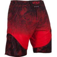 Venum Fusion Short - Black/Red