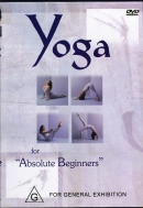 "DVD Yoga for ""Absolute Beginners"""