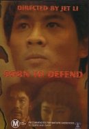 DVD Born to Defend
