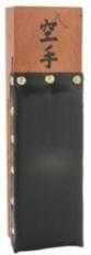 489 Leather Makiwara Small (2)