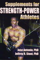 Supplements for Strength - Power Athletes