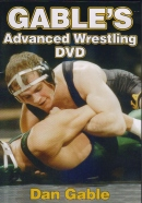 DVD Gable's Advanced Wrestling DVD