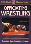 Officiating Wrestling