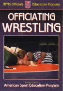 Officiating Wrestling