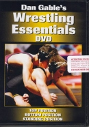DVD Dan Gable's Wrestling Essentials DVD
