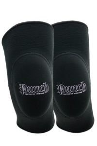 Punch Cage Cutter Knee Pads