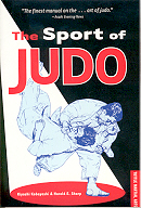 The Sport of Judo.