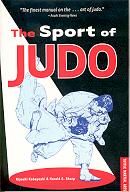The Sport of Judo.