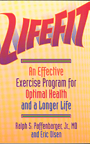 Lifefit: An Effective Exercise Program for Optimal