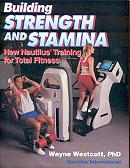 Building Strength and Stamina:  New Nautilus...