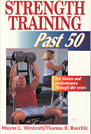 Strength Training Past 50.