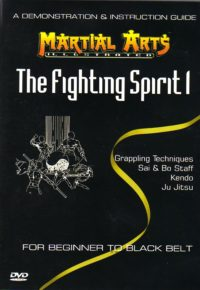 DVD The Fighting Spirit 1