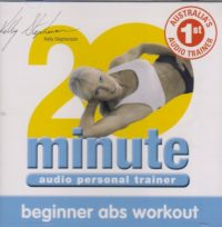 20 Minute Audio Trainer - Beginner Abs Workout