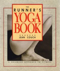 The Runner's Yoga Book