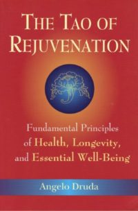 The Tao of Rejuventation