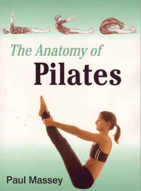 The Anatomy of Pilates