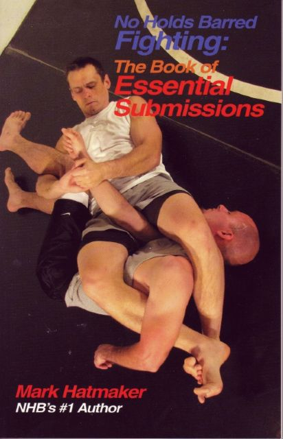 No Holds Barred: The Book of Essential Submissions