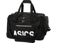 ASICS LARGE DUFFLE BAG BLACK