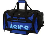 ASICS MEDIUM DUFFLE BLUE