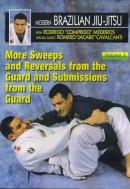 DVD Modern Brazilian Jiu-Jitsu Volume 3