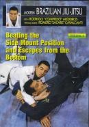 DVD Modern Brazilian Jiu-Jitsu Volume 4