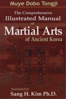 Manual of Martial Arts of Ancient Korea