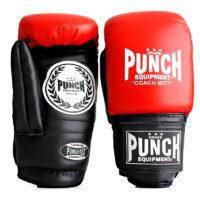 Coach-Boxing-Pads
