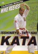 DVD Isshinryu Empty Hand Kata