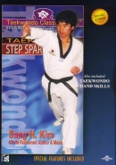 DVD Taekwondo Step Sparring and Hand Skills