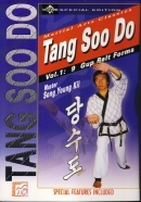 DVD Tang Soo Do Forms