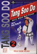 DVD Tang Soo Do Black Belt Forms Volume 2