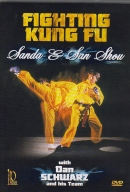 DVD Fighting Kung Fu