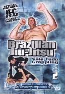 DVD Brazilian Jiu Jitsu Volume 2