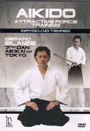 DVD Aikido Attractive Force Training