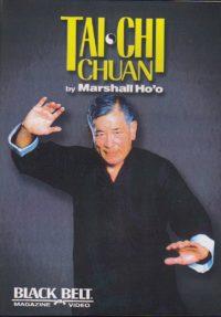 DVD Tai Chi Chuan