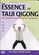 DVD The Essence of Taiji Qigong