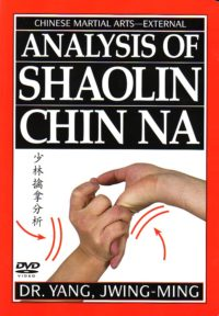 DVD Analysis of Shaolin Chin Na