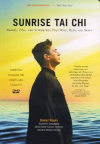 DVD Sunrise Tai Chi