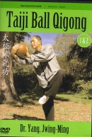 DVD Taiji Ball Qigong