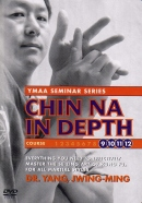 DVD YMAA Series Chin Na In Depth Course 9 10 11 12