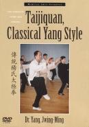DVD Taijiquan  Classical Yang Style