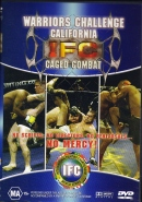 DVD I.F.C. Warriors Challenge California